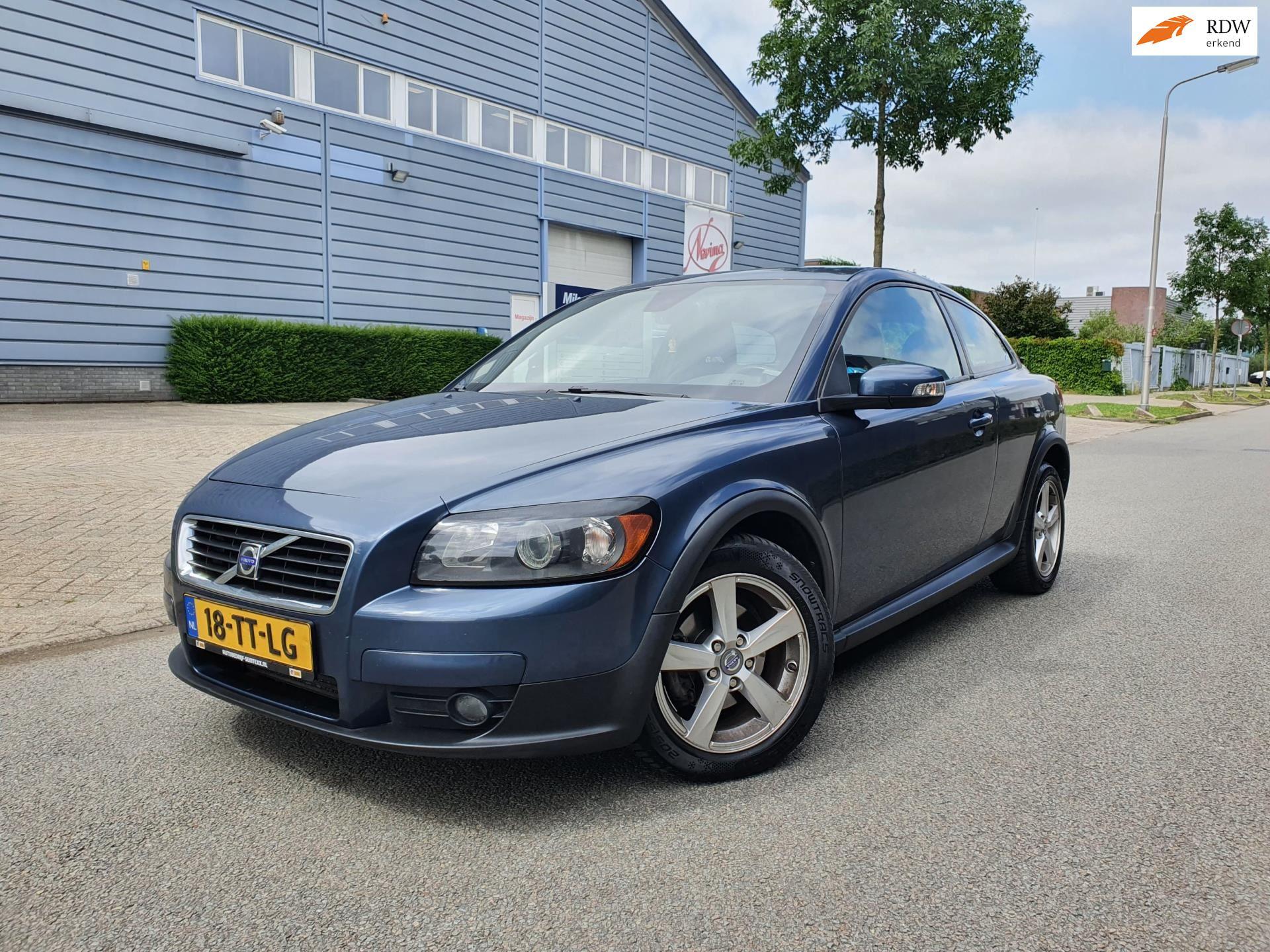 Volvo C30 occasion - Autohandel Direct