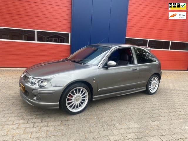 MG ZR occasion - Auto Balk