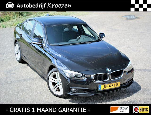 BMW 3-serie occasion - Autobedrijf Kroezen