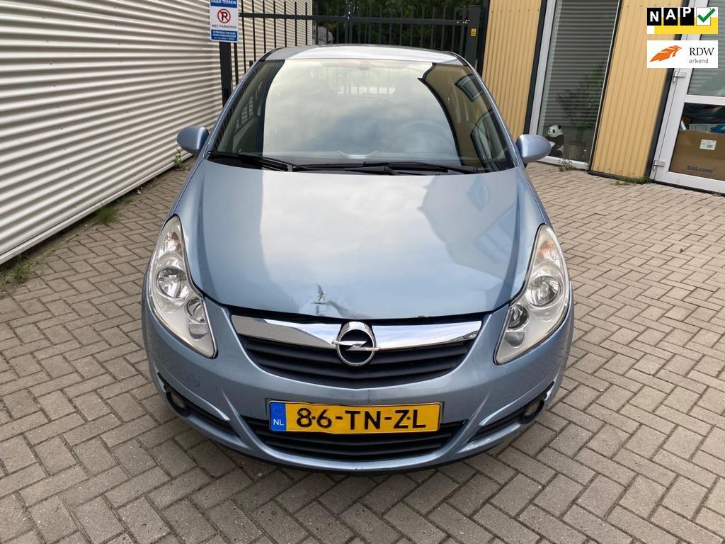 Opel Corsa occasion - Autoland Den Haag
