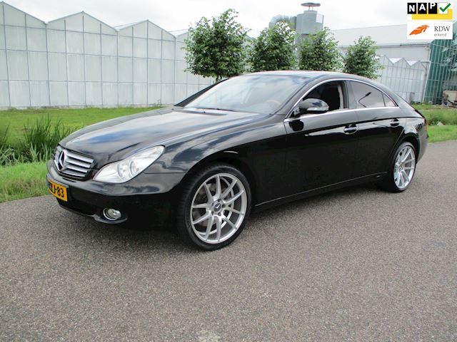Mercedes-Benz CLS-klasse 500 Automaat