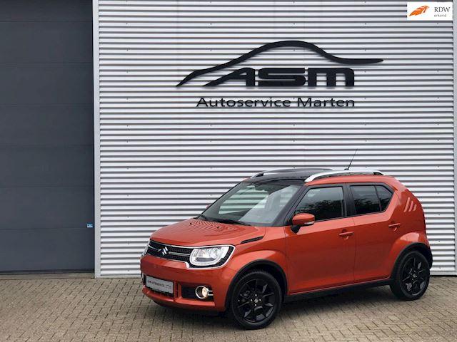 Suzuki Ignis occasion - ASM Autoservice Marten