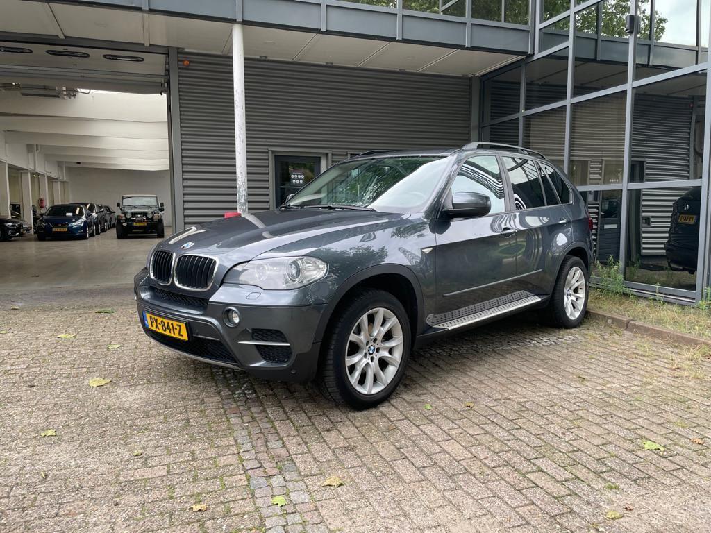 BMW X5 occasion - Garage Roxs