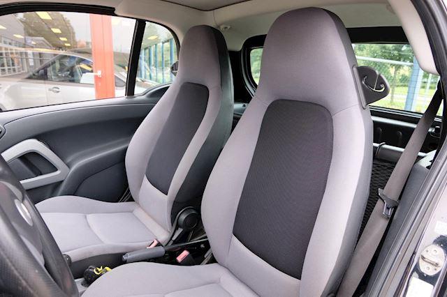 Smart Fortwo coupé occasion - FLEVO Mobiel