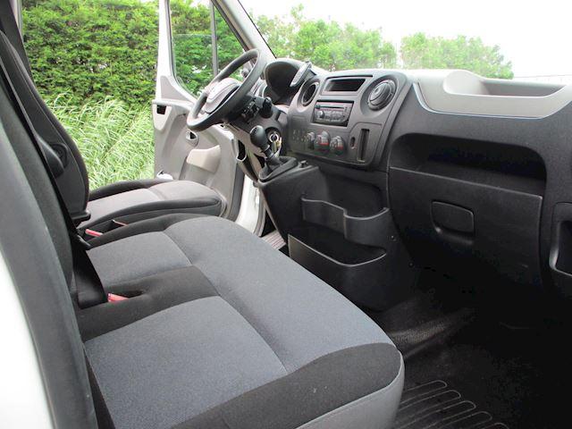 Renault Master T35 2.3 dCi LANG 2 HOOG 3 met Airco en Navigatie
