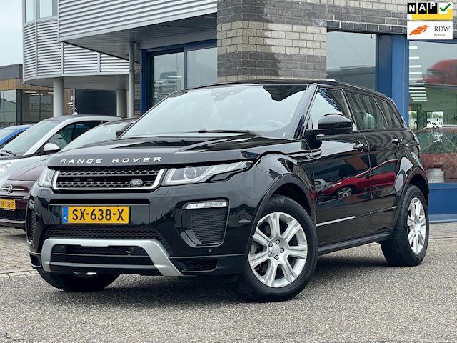 Land Rover Range Rover Evoque occasion - Cock van Buren Auto's