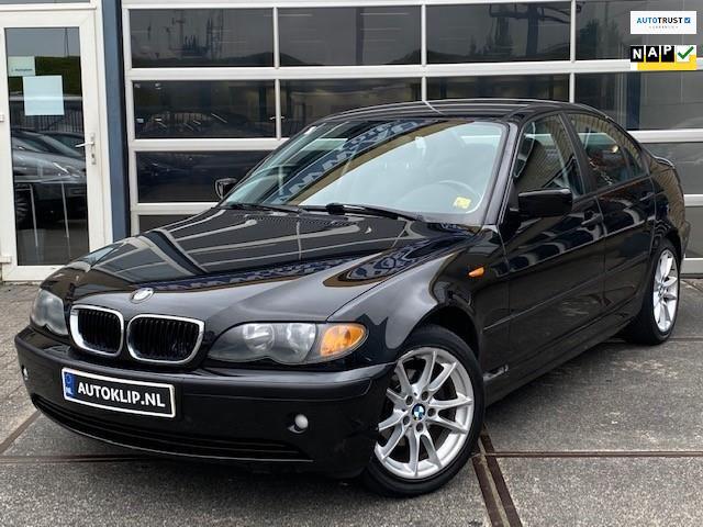 BMW 3-serie occasion - Gebroeders De Klip