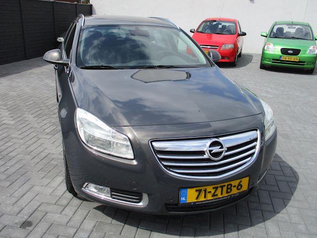 Opel Insignia Sports Tourer 2.0 CDTI EcoFLEX Business+ NAVI CLIMA