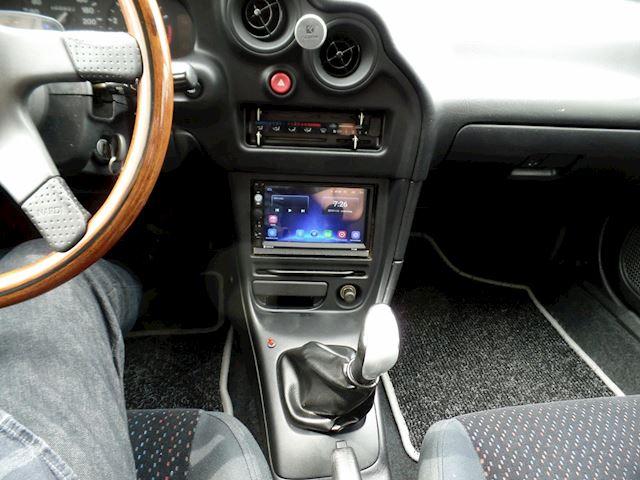 Mazda MX-3 1.6i Xtreme zeer mooie auto