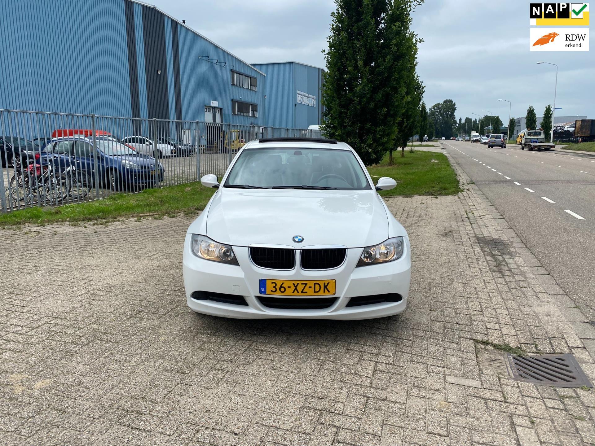BMW 3-serie Touring occasion - Riffi Auto's