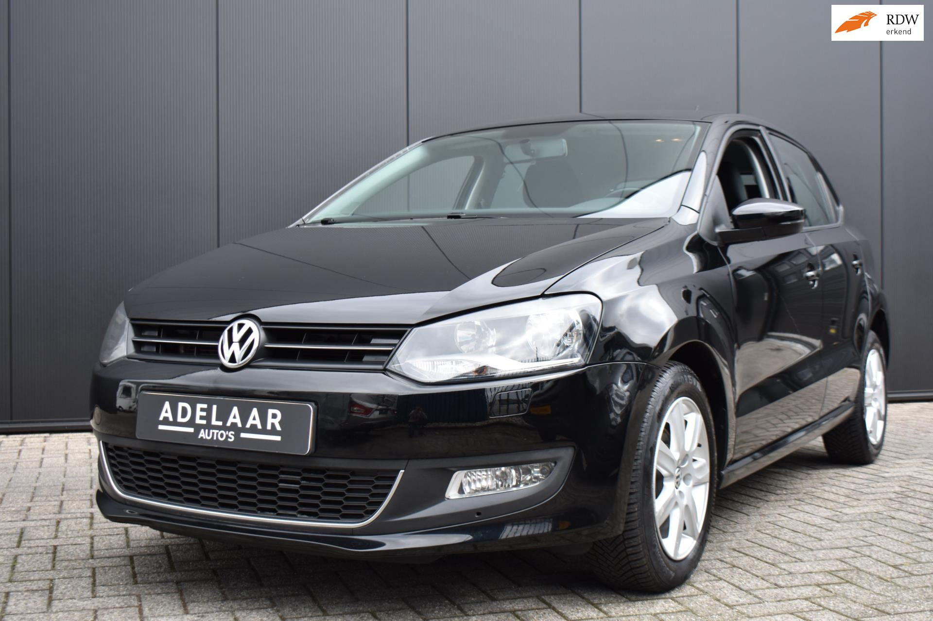 Volkswagen Polo occasion - Car Gallery de Adelaar