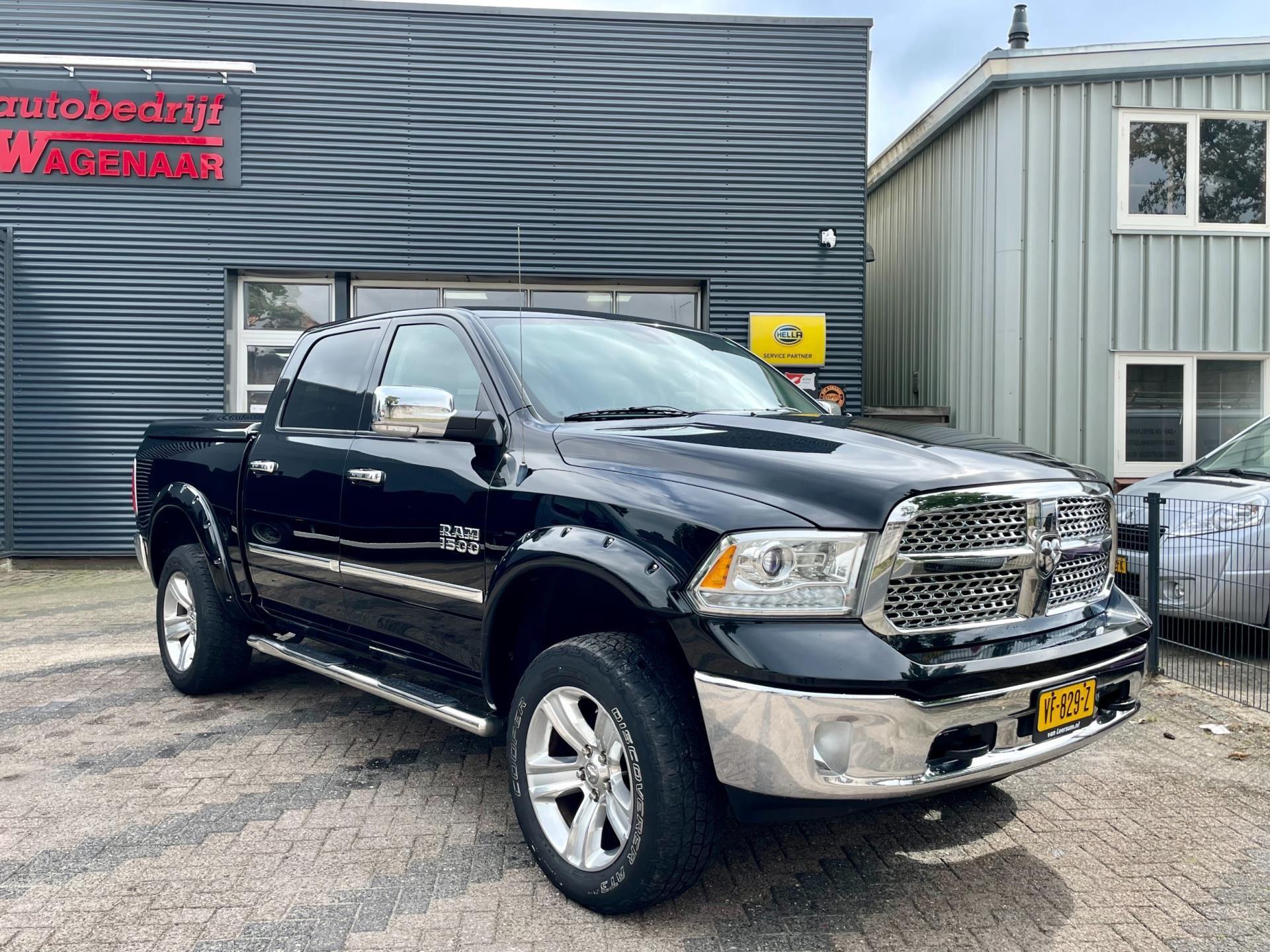 Dodge Ram 1500 occasion - Autobedrijf Wagenaar