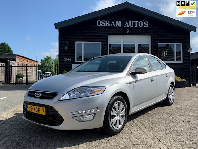 Ford Mondeo 1.6 TDCi ECOnetic Lease Trend org. 92.886 km !!!