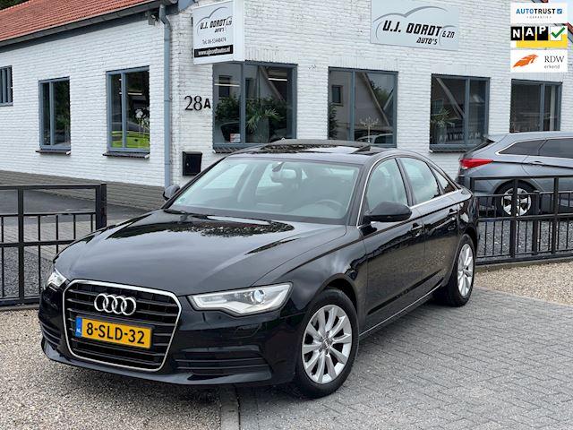 Audi A6 occasion - U.J. Oordt Auto's