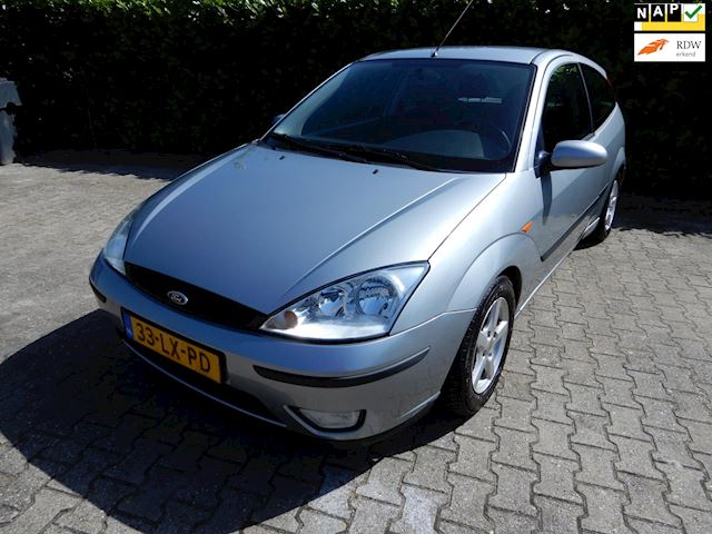 Ford Focus 1.6-16V Cool Edition