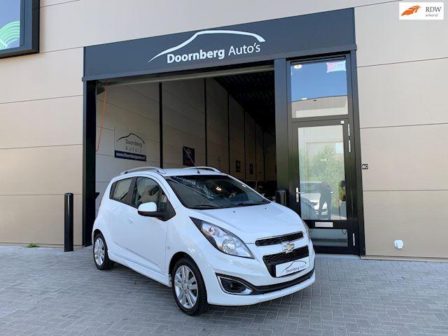 Chevrolet Spark occasion - Doornberg Auto's