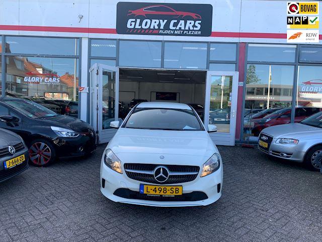 Mercedes-Benz A-klasse 180 Lease Edition Ambition