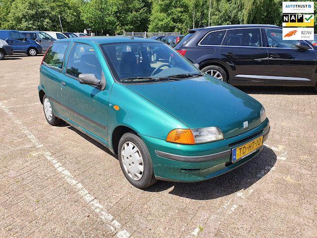 Fiat Punto 1.2 60 SX apk:05-2022