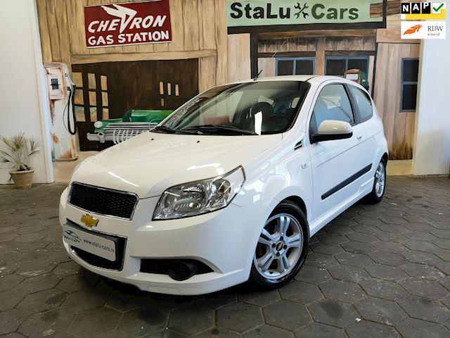 Chevrolet Aveo occasion - StaLu