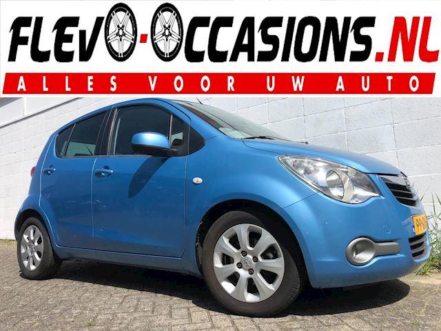 Opel Agila 1.2 Enjoy NAP NWE APK Airco LM Velgen Elektrische Pakket