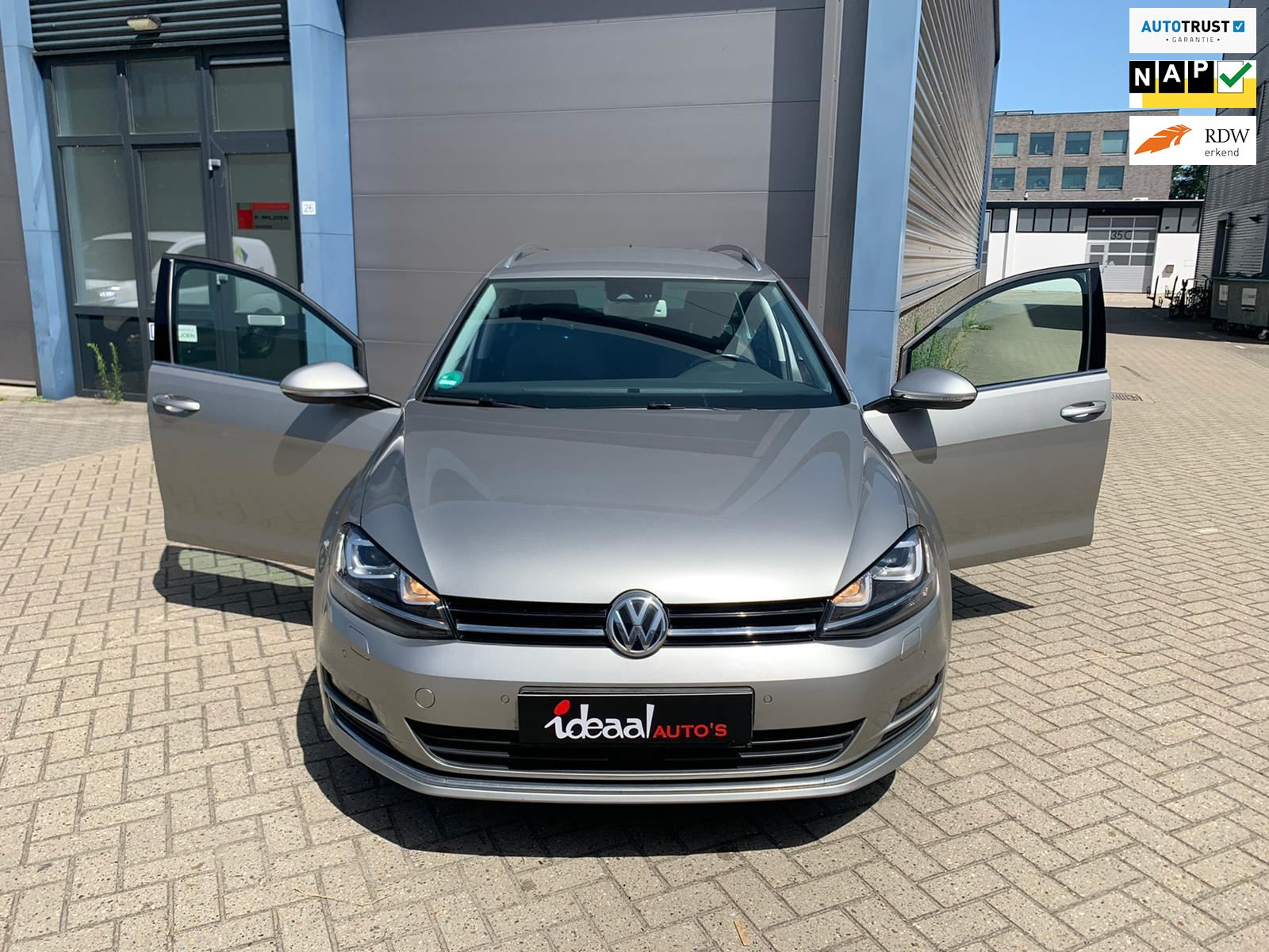 Volkswagen Golf occasion - Ideaal Auto's