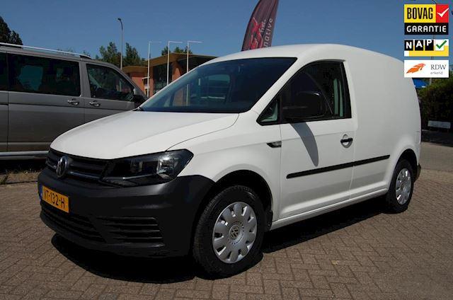 Volkswagen Caddy occasion - Autobedrijf ATG
