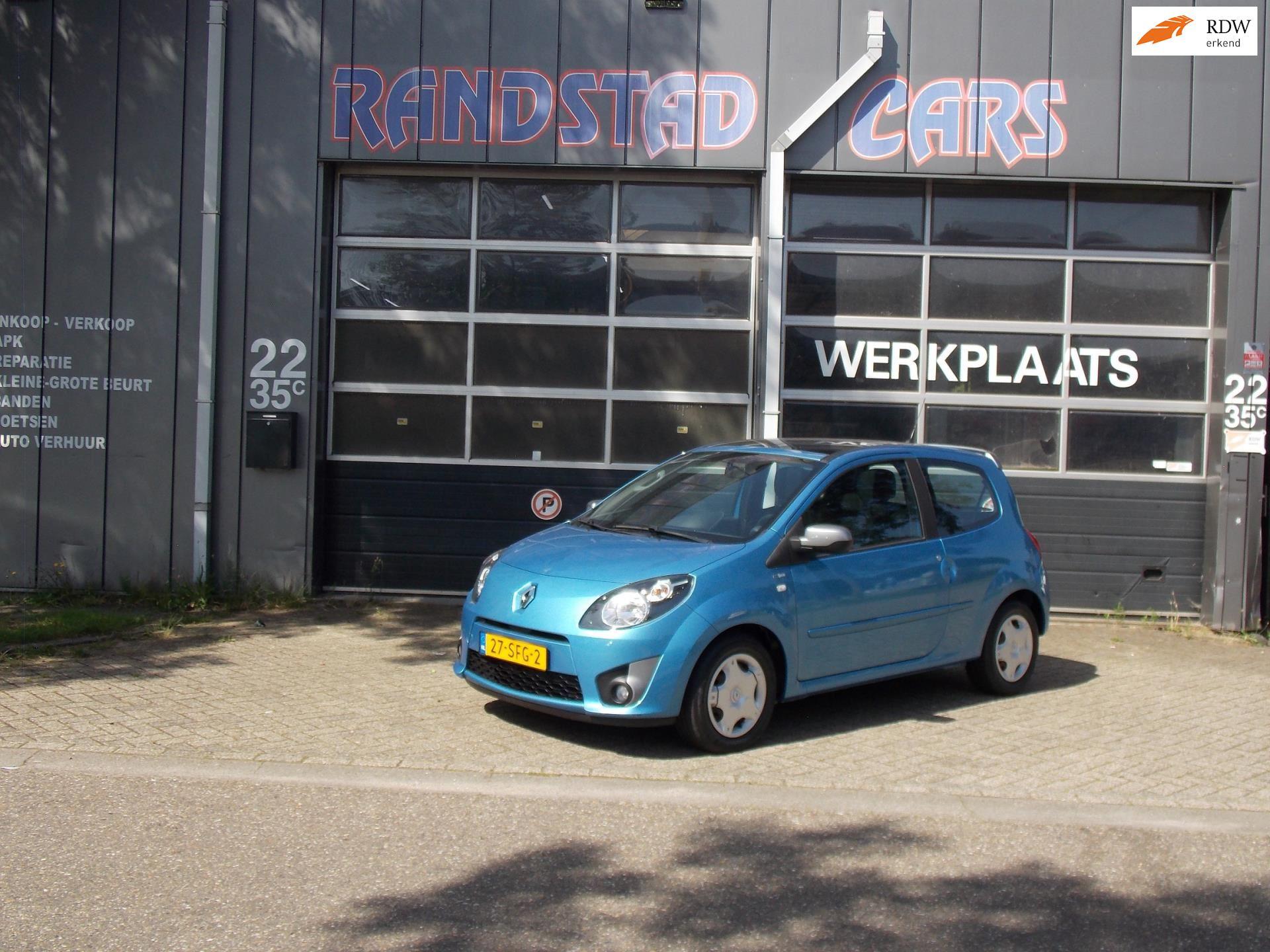 Renault Twingo occasion - Randstad Cars