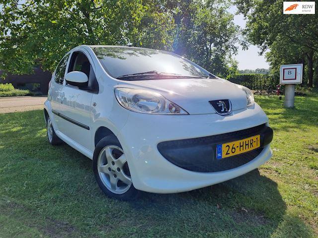 Peugeot 107 1.0-12V XS 5drs airco