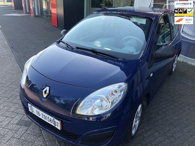 Renault Twingo 1.2 Acces 1 eigenaar  Color line km laag