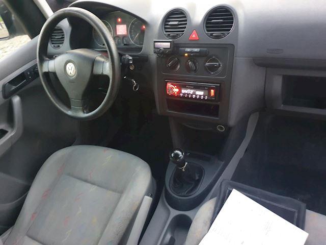 Volkswagen Caddy 1.9 TDI 2010 AIRCO ELECTR PAKKET 19INCH VEEL OPTIES NAP MARGE ETC...