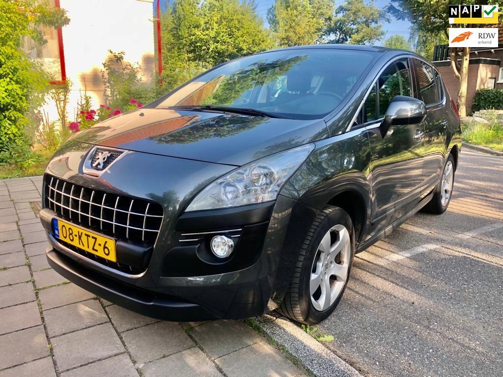 Peugeot 3008 occasion - Excellent Cheap Cars