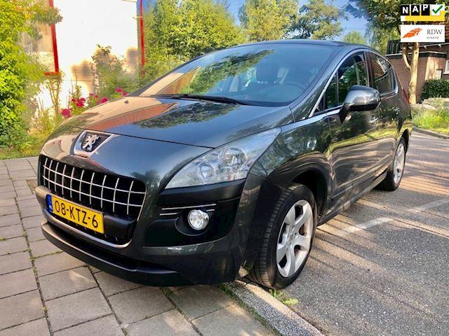 Peugeot 3008 1.6 THP Première    Cruise*Airco*Panoramadak*NAP*Dealer onderhouden