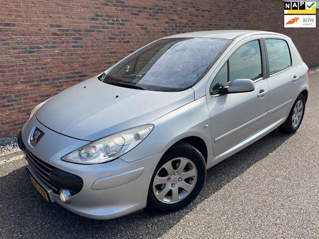 Peugeot 307 1.6-16V Premium / 5 drs 130.000km