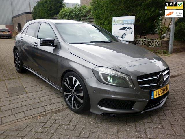 Mercedes-Benz A-klasse occasion - Autobedrijf in en verkoop auto's Evert van den Top