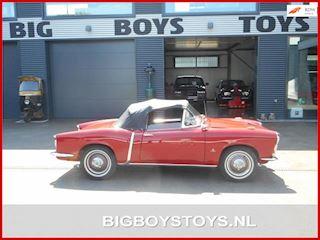 Fiat 1200 occasion - Big Boys Toys B.V.