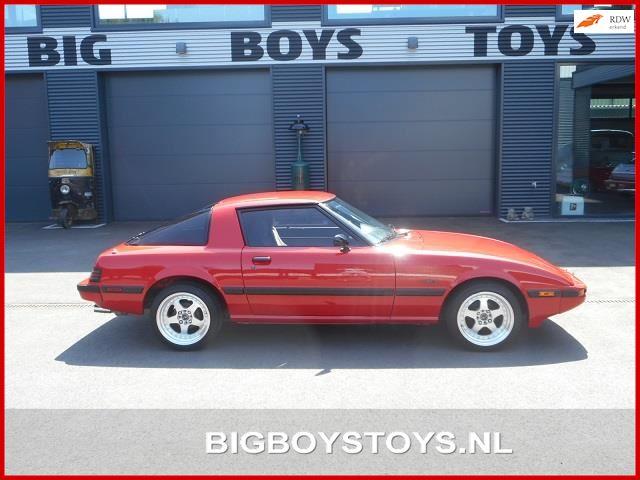 Mazda RX-7 occasion - Big Boys Toys B.V.
