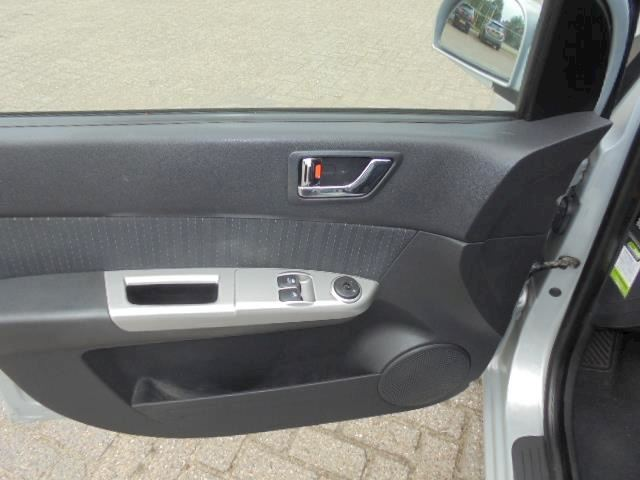 Hyundai Getz 1.4i Active Cool