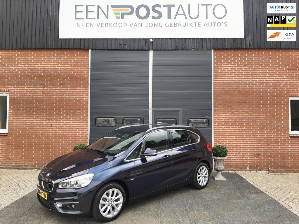 BMW 2-serie Active Tourer occasion - Een Post Auto
