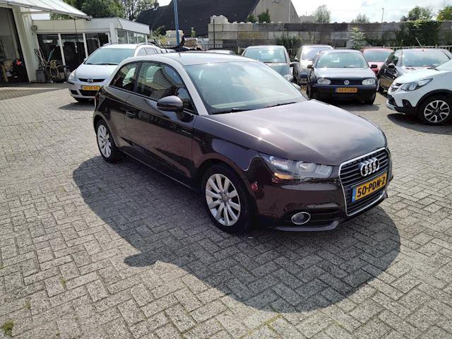 Audi A1 occasion - Autobedrijf Pascal