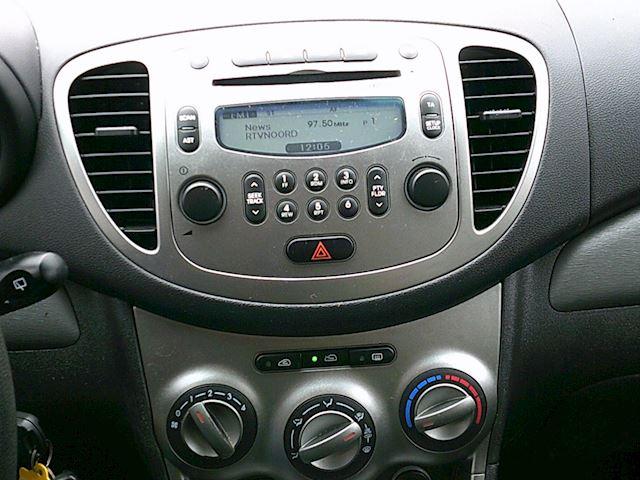 Hyundai I10 1.2 i-Motion (1e eigenaar)