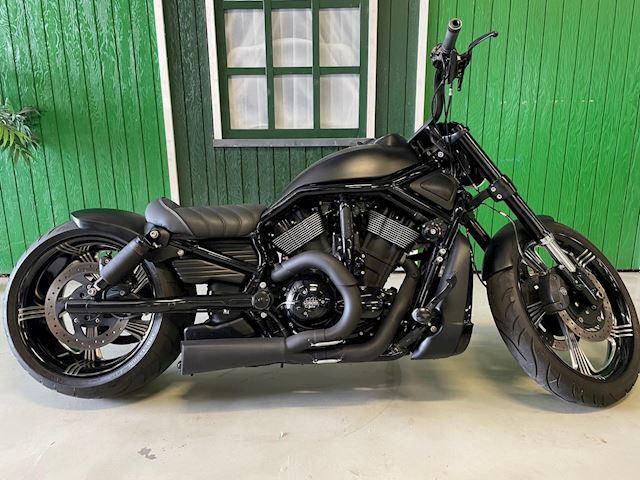 Harley Davidson VRSCA V-ROD Nightrod