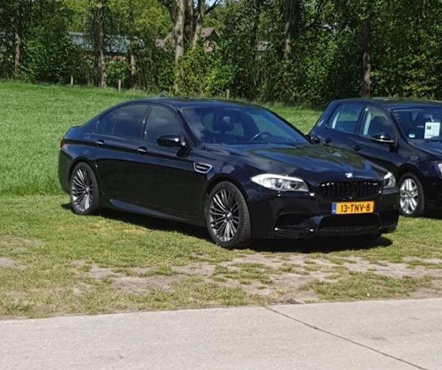 BMW 5-serie occasion - Autolohuis