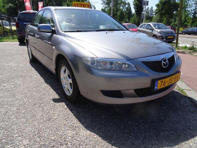 Mazda 6 1.8i Exclusive +CRUISE CONT