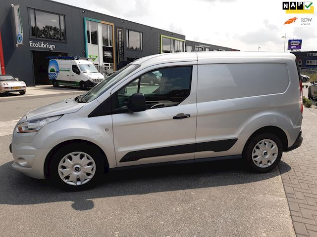 Ford Transit Connect 1.6 TDCI L1 Trend airco  cruise contr