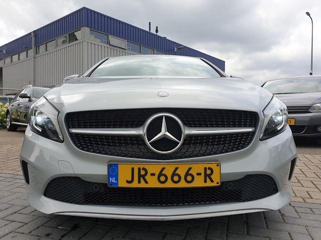 Mercedes-Benz A-klasse 180 BlueEFFICIENCY Ambition Navi 1e Eigenaar