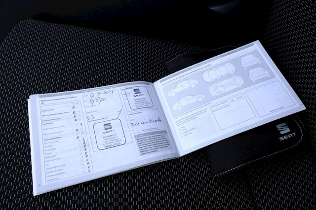 Seat Ibiza occasion - FLEVO Mobiel