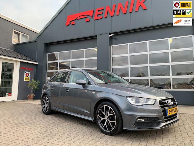 Audi A3 Sportback occasion - Ennik Autobedrijf