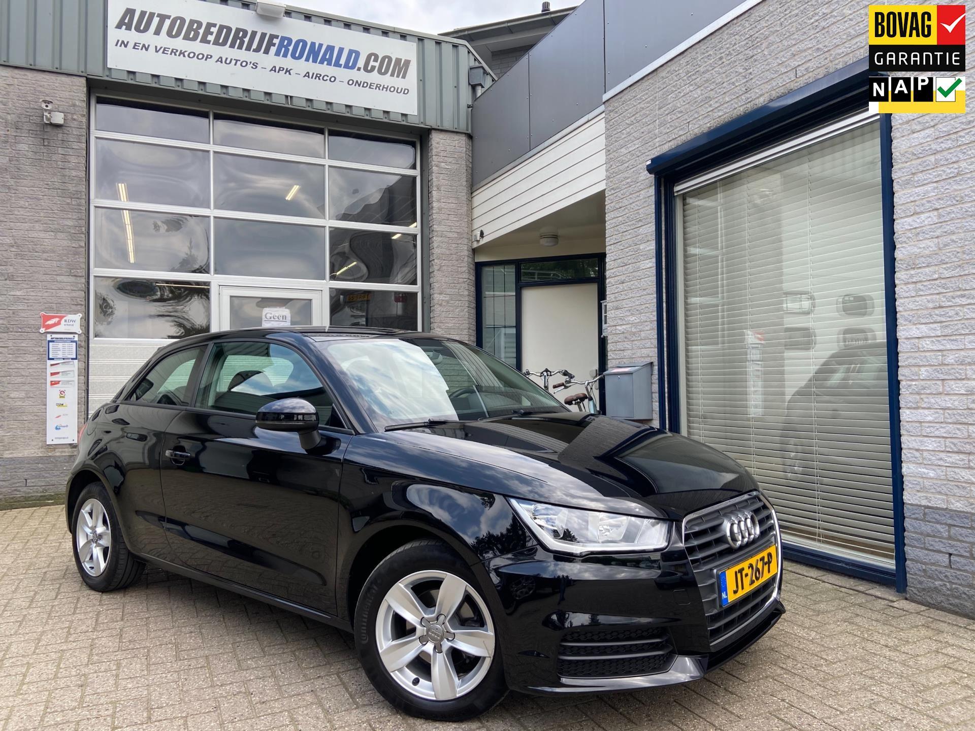 Audi A1 occasion - Autobedrijf Ronald