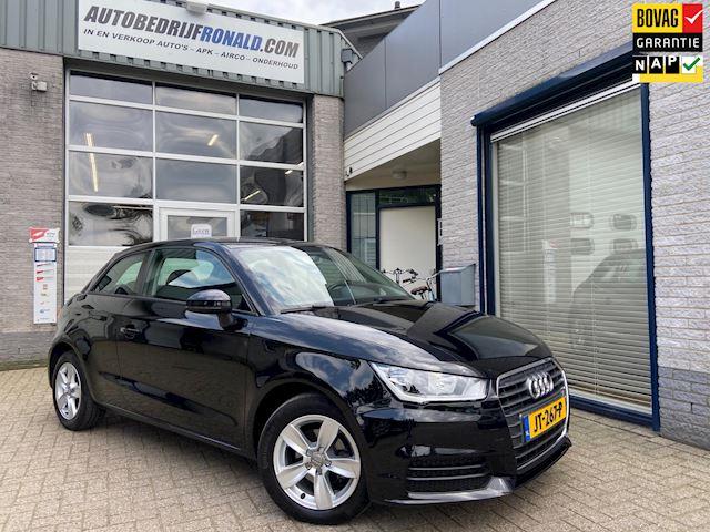 Audi A1 1.0 TFSI Pro Line NL.Auto/Navigatie/Cruise/Airco/16Inch/1Ste Eigenaar
