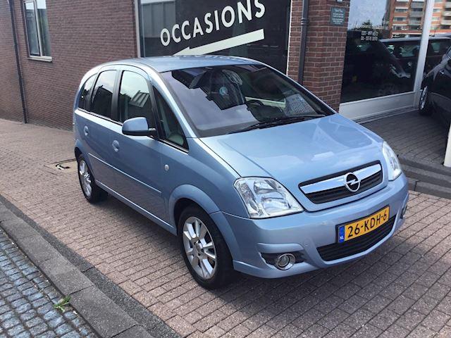 Opel Meriva 1.8-16V Cosmo airco automaat